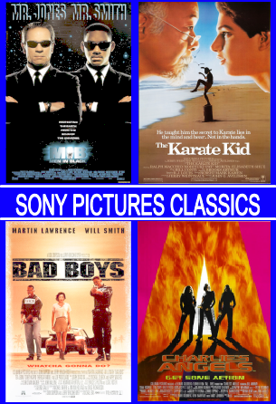 Sony Classics
